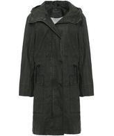 Oska Talke Coated Linen Jacket