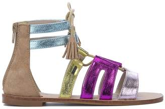 Pepe Jeans Nina Colors Sandals