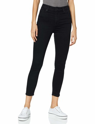 Tommy Hilfiger Women's Harlem Ultra Skinny Hw Ane Jeans
