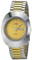 Rado Watches Original Diastar Jubile Quartz Men's Watch