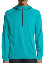 MSX BY MICHAEL STRAHAN Msx By Michael Strahan Quarter-Zip Pullover