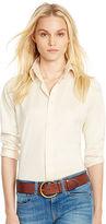 Polo Ralph Lauren Mercerized Cotton Lisle Shirt