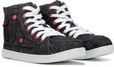 Roxy Kids' RG Bobbie Slip On Sneaker Pre/Grade School