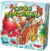 Haba Titus Tentacle Board Game