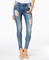 KUT from the Kloth Janet Ripped Skinny Jeans