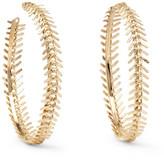 Rosantica Lisca Gold-tone Earrings