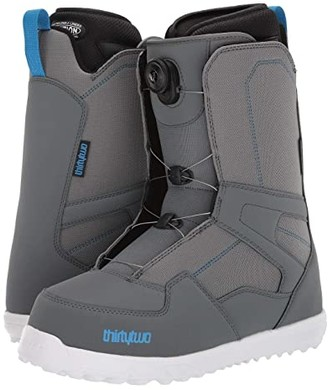 thirtytwo Shifty BOA(r) (Black) Men's Cold Weather Boots