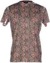 Roberto Cavalli T-shirts - Item 12033345