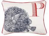 Thomas Paul P Puffer Pillow