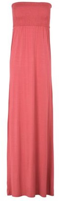 MANILA GRACE DENIM 3/4 length dress