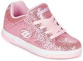 Heelys SPLIT Pink / GLITTER