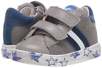 Naturino Falcotto New Leryn VL SS20 (Toddler) (Grey) Boy's Shoes