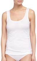 Hanro Ultralight Cotton Tank Top