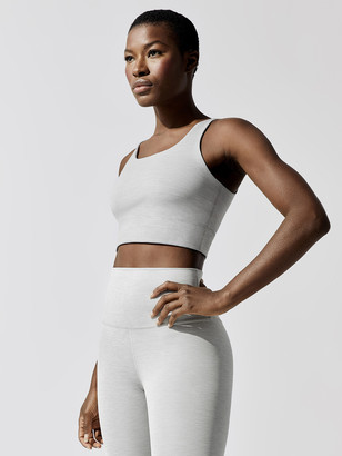 Nike Yoga Luxe Crop Top