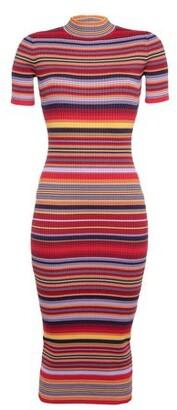 Etudes Studio 3/4 length dress