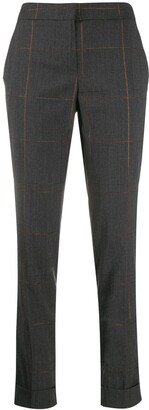 Lorena Antoniazzi Slim Fit Trousers