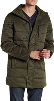 Zadig & Voltaire Keep Long Down Jacket
