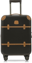 Bric's Bellagio V2.0 21 Olive Carry-On Spinner Trunk