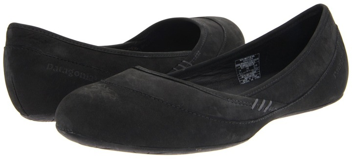 Patagonia Maha Smooth (Black) - Footwear