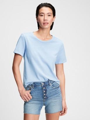 Gap Organic Cotton Vintage T-Shirt