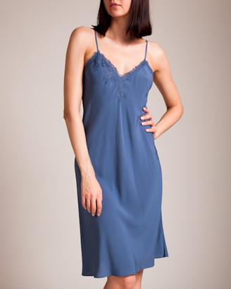 La Perla Bella Short Nightgown