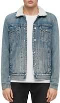 Allsaints Interbay Denim Jacket