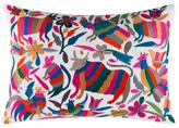 Surya Toli Global Pillow