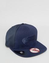 New Era 9fifty Snapback Cap Seattle Seahawks