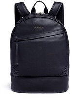 WANT Les Essentiels 'Kastrup' leather backpack