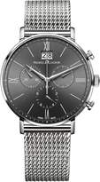 Maurice Lacroix Men's EL1088-SS002-811-1 Stainless Steel Antireflective Sapphire Wrist Watches
