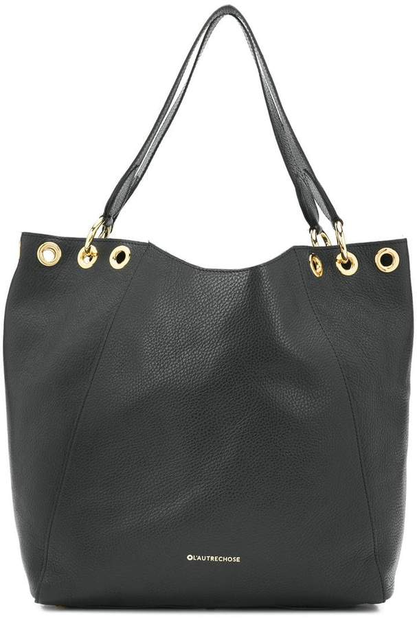 60640fe9fbe Eyelet Handbag - ShopStyle UK