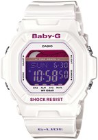 Casio Baby-G BLX-5600-7ER - Women's Wristwatch
