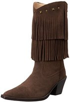 Roper Women's Short Stuff Western Boot