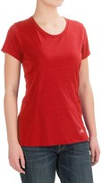 Dickies High-Performance T-Shirt - Short Sleeve (For Women)