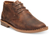 Kenneth Cole Reaction Toddler, Little or Boys' Real Deal Chukka Boots