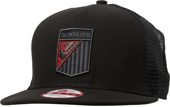 Quiksilver Torch Hat