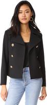 Smythe Pea Coat
