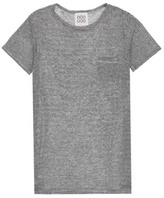 Douuod Sale - Interpret Striped Fine T-Shirt