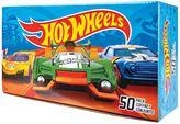 Hot Wheels 50 Car Giftpack