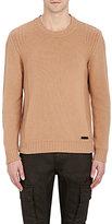 Belstaff Men's Margate Sweater-TAN