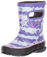 Bogs Unisex-Kids Skipper AT Sea Rain Boot