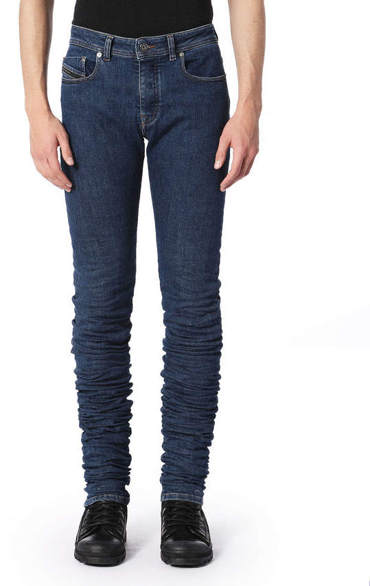 Diesel Black Gold Diesel Jeans BG8VY - Blue - 28