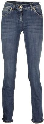 Brunello Cucinelli Classic Jeans