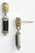 Konstantino Women's 'Ismene' Drop Earrings