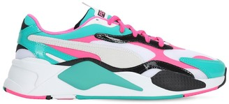Puma Select Rs-X3 Plastic Sneakers