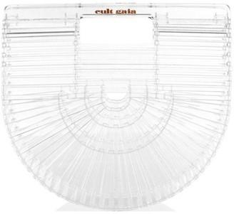 Cult Gaia Mini Gaia's Ark Acrylic Bag