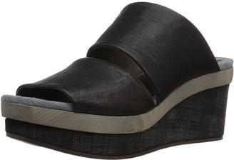 Coclico Women's Keller Wedge Sandal