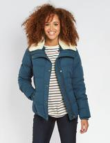 Fat Face Poppy Short Puffer Jacket