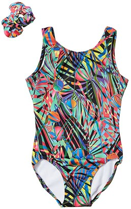Bloch Celebration Tank Leotard (Toddler/Little Kids/Big Kids)