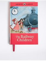 Marks and Spencer The Railway Children Book